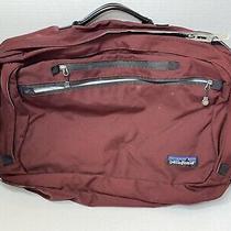 Patagonia Messenger Laptop Bag (Crossbody) Photo