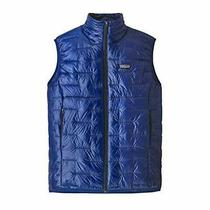 Patagonia Micro Puff Vest - Viking Blue (Large) Photo