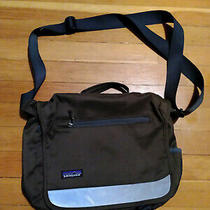 Patagonia Minimass Messenger Bags - Henna Brown Photo