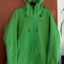 Patagonia Northwall Softshell Jacket - Men's Medium - Mint Condition Photo