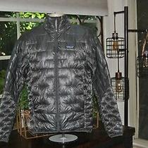 Patagonia Nwt - Men's Micro Puff Jacket-        Small-      Retail 249.00  Photo