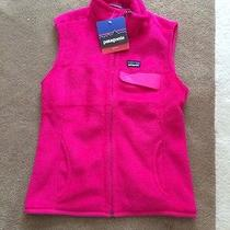 Patagonia Nwt Womens Vest Photo