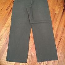 Patagonia Organic Cotton Pants Photo