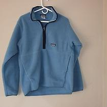 Patagonia Pull Over Fleece  Photo