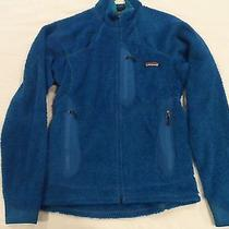 Patagonia R3 Men's Jacket / New Other / S Small / Blue Photo