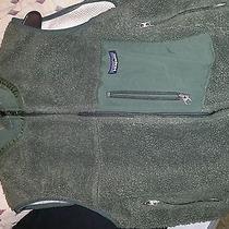 Patagonia R4 Vest Medium Photo