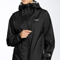Patagonia  'Rain Shadow' Jacket Black Photo