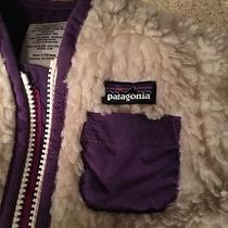 Patagonia Retro Fleece 12 Months Photo
