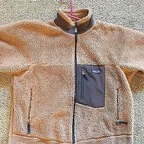 Patagonia Retro X Fleece Jacket Men L Photo