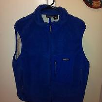 Patagonia Retro X Fleece Vest Photo