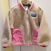 Patagonia Retro-X Jacket. Pink. 24m Photo