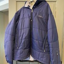 Patagonia Rubicon Rider Jacket Mens Large Blue Photo