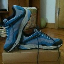Patagonia Running Shoes Photo
