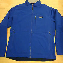 Patagonia - Simple Guide Jacket - Softshell - Men's Xl - Blue Photo