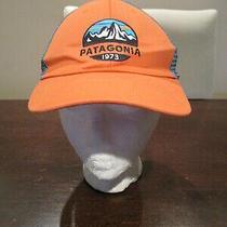 Patagonia Snapback Hat Mesh Trucker Photo