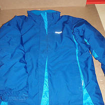 Patagonia Snow Flyer Jacket - Boy's Xxl 12005 Photo