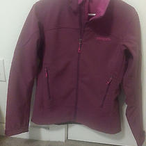 Patagonia Softshell Adze Jacket for Women Small Light Balsamic Photo
