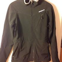 Patagonia Softshell Jacket Photo