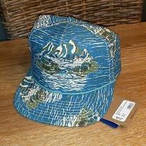 Patagonia Stand Up Hat Pataloha Limited Edition Cap Snapback Malama Hawaiian - B Photo