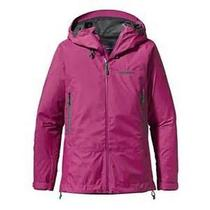 Patagonia Super Cell Gore-Tex  Jacket Nwt Womens Xlarge 269 Photo