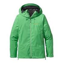 Patagonia Super Cell Gore-Tex  Jacket Nwt Womens Xsmall 269 Photo