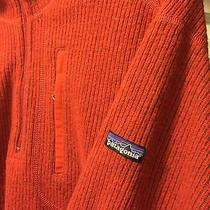 Patagonia Sweater Photo