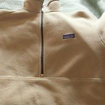 Patagonia Synchilla 1/4 Zip Pullover Photo