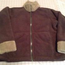 Patagonia Synchilla Full Zip Fleece Jacket Women's Small Good Condition Photo