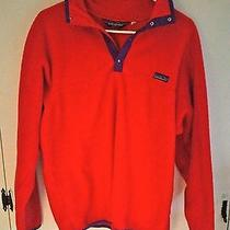 Patagonia Synchilla Snap T - Fleece (Xl) Photo
