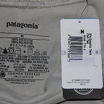 Patagonia T Shirt Graphic Fish Tee Trout Fly Fishing Christmas Mountain Logo Ml Photo