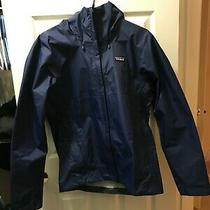 Patagonia Torrentshell 3l Jacket Men's Navy Size Small New Photo