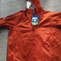 Patagonia Torrentshell Jacket Photo