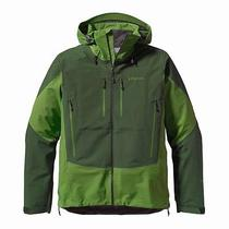 Patagonia Triolet Jacket Photo