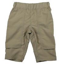 Patagonia Trousers Size 6m Elasticated Waist Adjustable Waist Photo