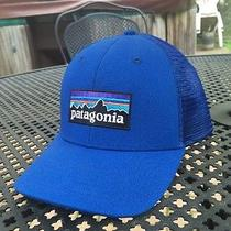 Patagonia Trucker Hat Photo