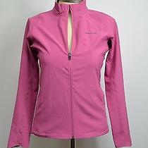 Patagonia w's Traverse Lightweight Stretch Softshell Jakcet / S Pink Photo