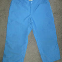 Patagonia Water Girl Crop Pants Capris Quick Drying - Water Rolls Right Off   Photo