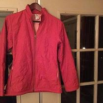 Patagonia Water Girl Quilted Jacket Size M Photo