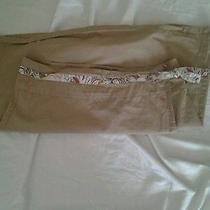 Patagonia Water Girl Wrap Skirt Tan Khaki Womens Xl Photo