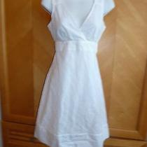 Patagonia White Dress Women's 2 Photo