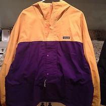 Patagonia Windbreaker Photo