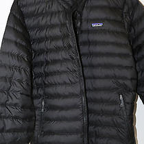 Patagonia  Windproof & Water Resistant Goose Down Jacket  Size L Photo