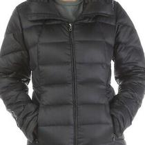 Patagonia Women Downtown Jacket Black Large New Photo