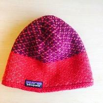 Patagonia Women Hat Wool Photo