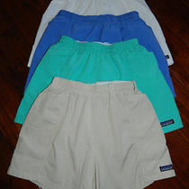 Patagonia Women Panty Attached Athletic Shorts Sz S (Lot of 4) Photo