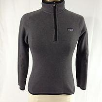 Patagonia Women's Better Sweater Fleece  Size X-Small  Used  Photo