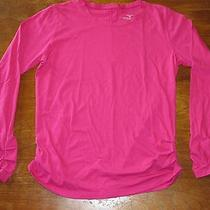 Patagonia Women's Green Gardens Top Bourgainvillea Pink Medium  Free Shipping Photo