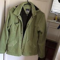 Patagonia Women's Jacket. Medium Photo