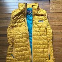 Patagonia Women's Nano Puff Vest Never Worn Photo