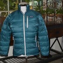 Patagonia - Womens Outdoor Goose Down Jacket-               Xs- Photo